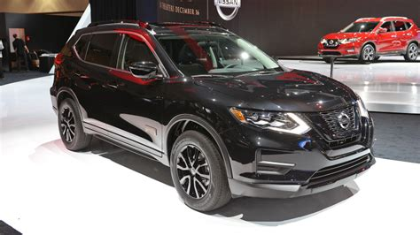 nissan rogue star wars edition the nissan rogue one star wars edition is a cuv from a