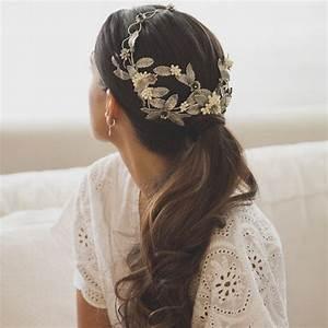 ideas de peinados para una boda en verano