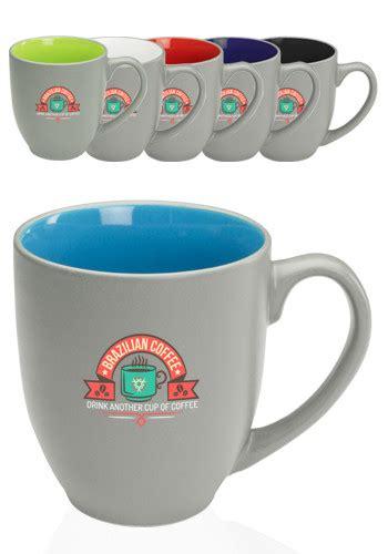 Custom Two Tone Coffee Mugs In Bulk  Personalized Two