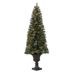 buy pre lit christmas from bed bath beyond