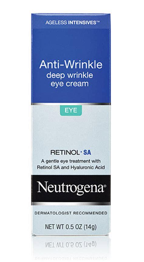 Amazon.com: Neutrogena Ageless Intensives Deep Wrinkle