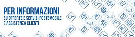 Servizio Clienti Poste Mobile by Richiedere Assistenza Postemobile