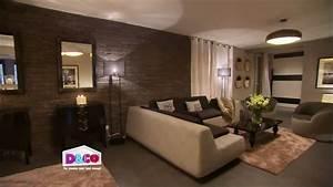 Deco Pour Salon : le salon salle a manger sur m6 ~ Premium-room.com Idées de Décoration