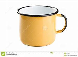 Tin cup stock photo. Image of metal, utensil, teacup ...