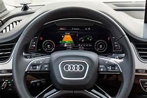 Audi A4 Hybride : audi q7 e tron der speck muss weg motorblock ~ Dallasstarsshop.com Idées de Décoration