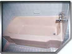 bathtub refinishing reglazing repairs in new jersey and arizona