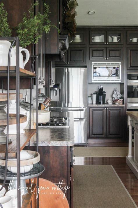 farmhouse kitchens bloggers kitchens  cottage market