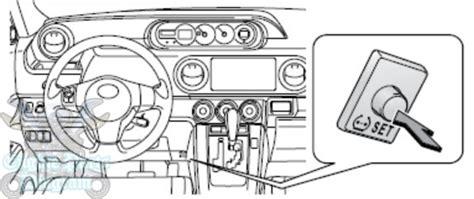 Reset Tire Pressure Tpms Warning Light On 2007-2016 Scion Xb