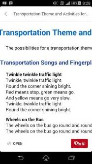 transportation songs for preschool 1000 ideas about traffic light on light 672