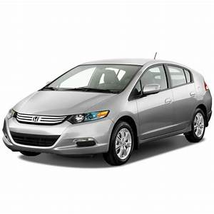 Honda Insight - Service Manual    Repair Manual