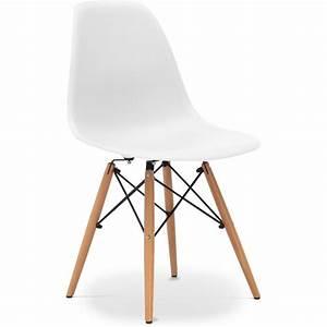 Chaise vintage et design pour salle à manger Meuble et décoration Marseille mobilier design