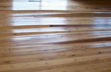 Wood Floor Cupping Water Damage by How Water Damage Can Lead To Toxic Black Mold