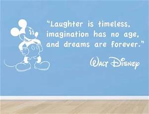 LAUGHTER IS TIM... Laughing Disney Quotes