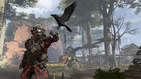 World Releases New Gameplay Trailer For Legend Of Apex Legends Gameplay Impressions Respawn S