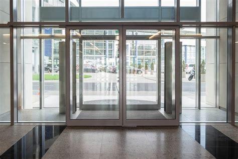 Sliding Entrance Doors by Door Working How Do Automatic Doors Work