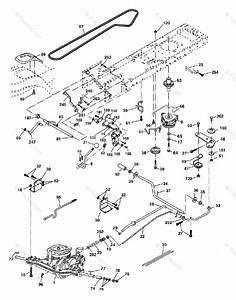 35 Husqvarna Riding Mower Parts Diagram