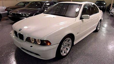 2002 Bmw 525i 4dr Sedan Sport Automatic (#2016) Sold Youtube