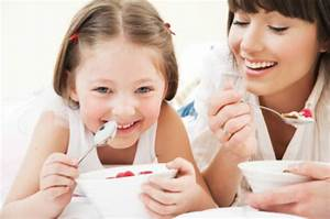 Parents' Influence on Children's Eating Habits - Eat Right ...