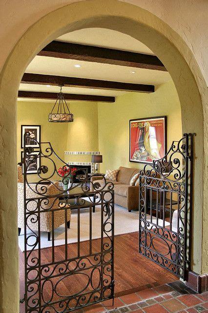 i love interior iron work home pinterest iron gates