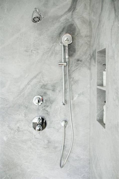 marble shower surround design ideas