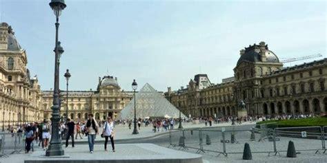 Ingresso Louvre Prezzo by Louvre Parigi Mappa Opere Biglietti E Orari 2019