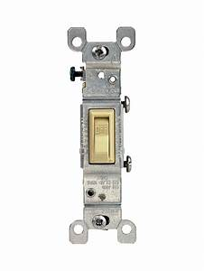 Guide To Light Switches And Dimmers