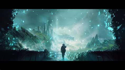 void virtual reality theme park ilikethesepixels