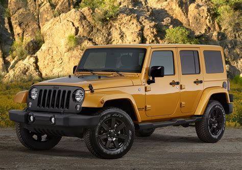 2019 Jeep Wrangler Concept And Features  2018  2019 Cars