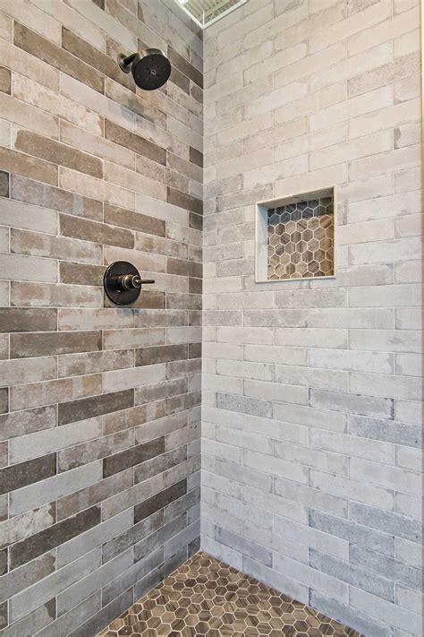 pin  leah jeff terrell  flooring   brick tiles