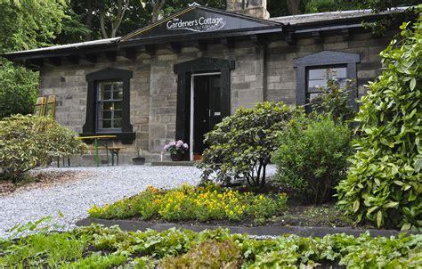 The Gardener's Cottage An Edinburgh Gem  It's Rude To Stare