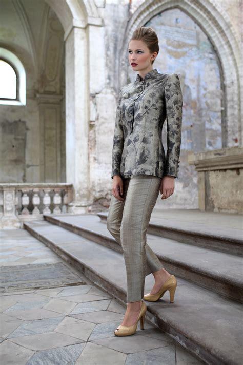 tailleur pantalon femme habillée pour mariage paule vasseur robe de c 233 r 233 monie robe de soir 233 e