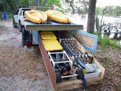 25 best ideas about kayak trailer on pinterest diy