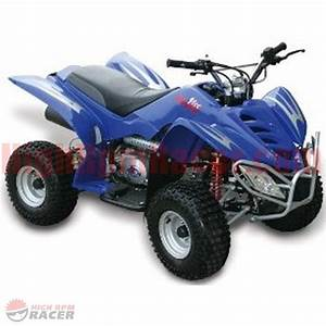 110cc Chinese Atv Wiring Diagrams