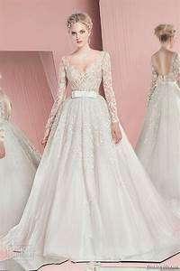 zuhair murad bridal spring 2016 wedding dresses wedding With penny wedding dress