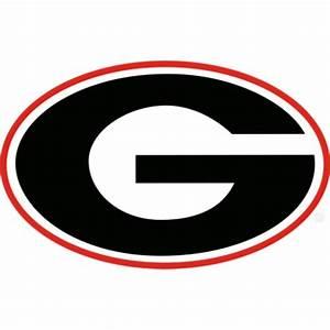 Fathead Georgia Bulldogs Logo Wall Decal by Fathead