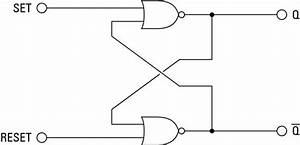 electronics basics what is a latch circuit dummies With circuit on off latch circuit
