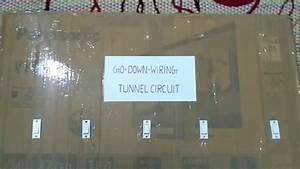 Go-down Wiring Diagram