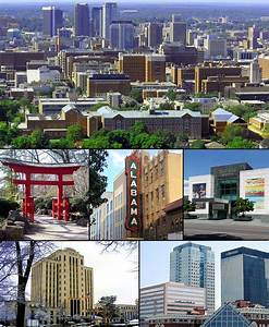 Birmingham, Alabama - Wikipedia