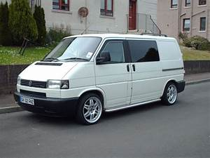 No Audi Rims In Here   - Vw T4 Forum