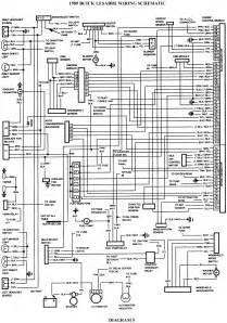 similiar 1998 buick lesabre fuse diagram keywords 1998 buick lesabre wiring diagram images frompo 1