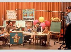 Miss Nancy and Romper Room Blast from the past