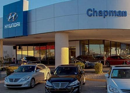 Chapman Mitsubishi by Chapman Hyundai Mitsubishi Az 85023 Car