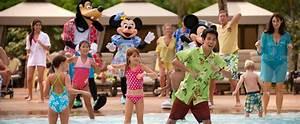Pool Parties   Aulani Hawaii Resort & Spa