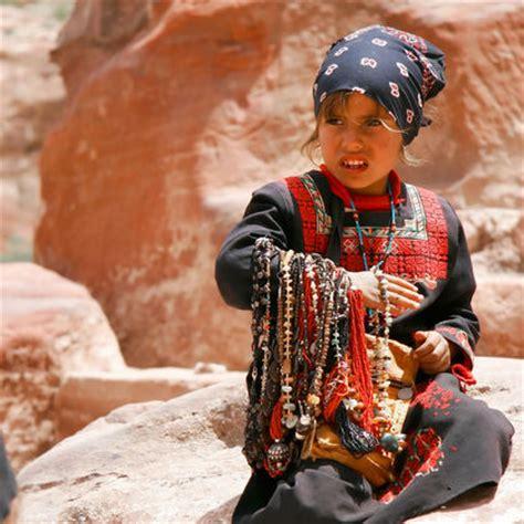 ethnic groups jordan