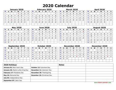 yearly calendar holidays printable qualads