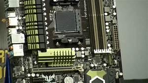 Asus Sabertooth 990fx Motherboard Hands 2