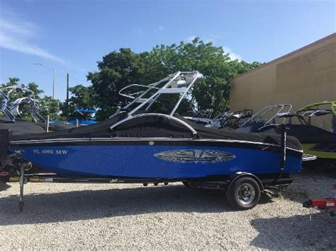 Nautique Boats For Sale Orlando by Nautique Sv 211 Boats For Sale In Orlando Florida