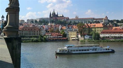 River Boat Companies Hiring by Prague River Cruises 1pragueguide
