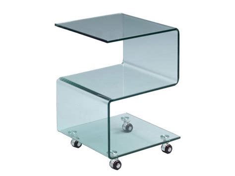 Kleine Glazen Bijzettafel by Bijzettafel Glas Trendy Meer With Bijzettafel Glas Cool