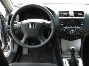 2004 Honda Accord Ex 4cyl 2 4l 5 Speed Manual 1 Owner No